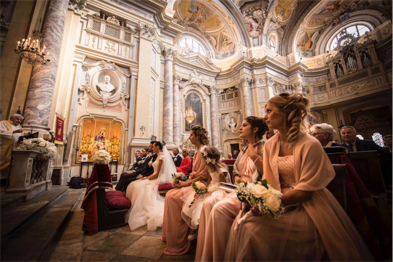 Paolo Mantovan Fotografo Matrimonio Orbassano Liguria Montagna Mare Piemonte Torino Cinque Sposi Terre-49 Panoramica Chiesa Battuti Rossi Fossano