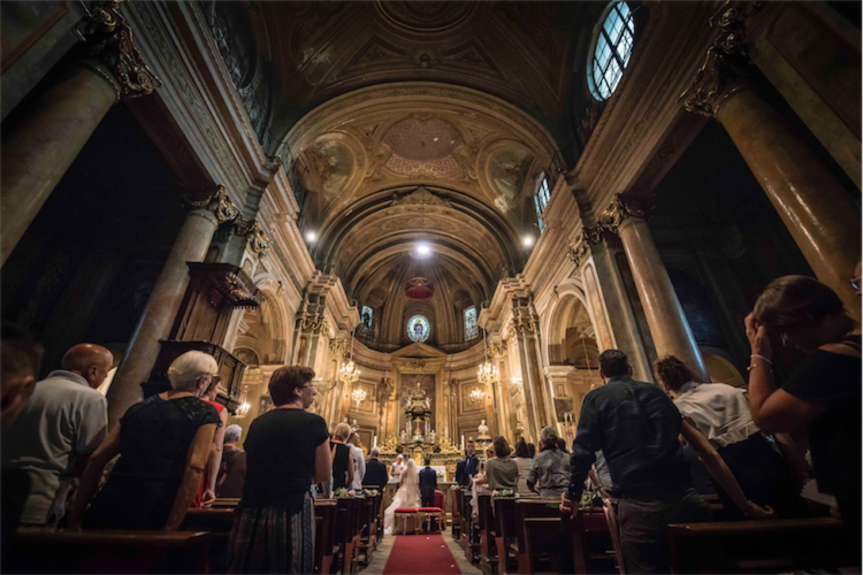Paolo Mantovan Fotografo Matrimonio Orbassano Liguria Montagna Mare Piemonte Torino Cinque Sposi Terre Giula e Marco-89 Chiesa Wedding Sposi
