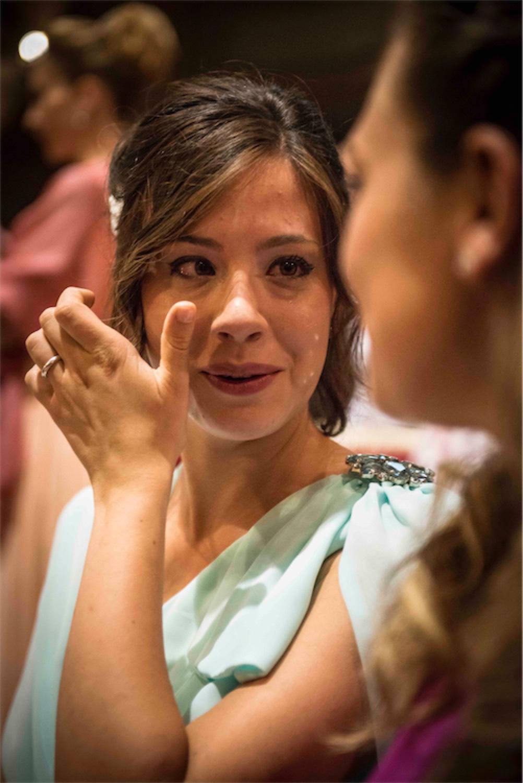 Paolo Mantovan Fotografo Matrimonio Orbassano Liguria Montagna Mare Piemonte Torino Cinque Sposi Terre Giula e Marco-98 Lacrime Emozione Sorella Sposa