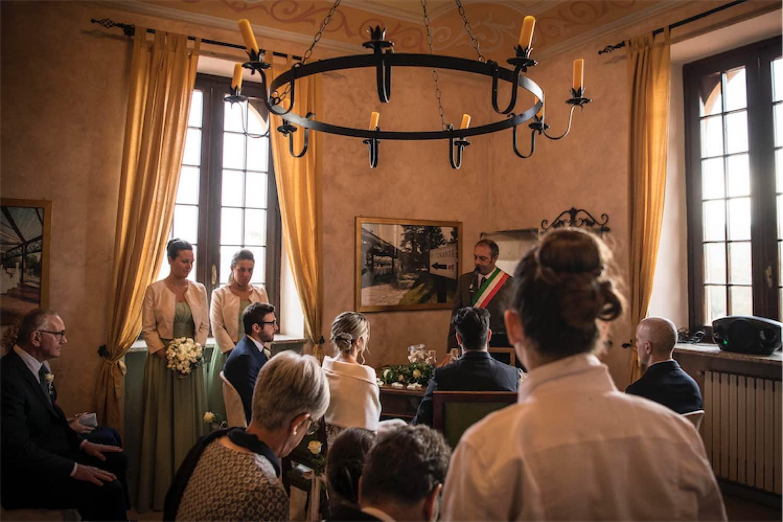 Paolo Mantovan Fotografo Matrimonio Orbassano Liguria Montagna Mare Piemonte Torino Cinque Sposi Terre Giorgia e Davide-115 Cerimoniere