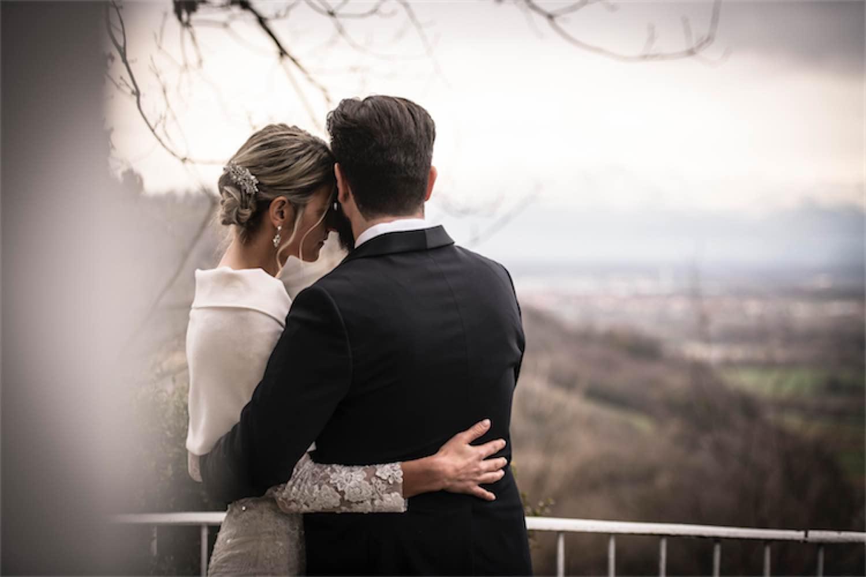 Paolo Mantovan Fotografo Matrimonio Orbassano Liguria Montagna Mare Piemonte Torino Cinque Sposi Terre Giorgia e Davide-134 Parco