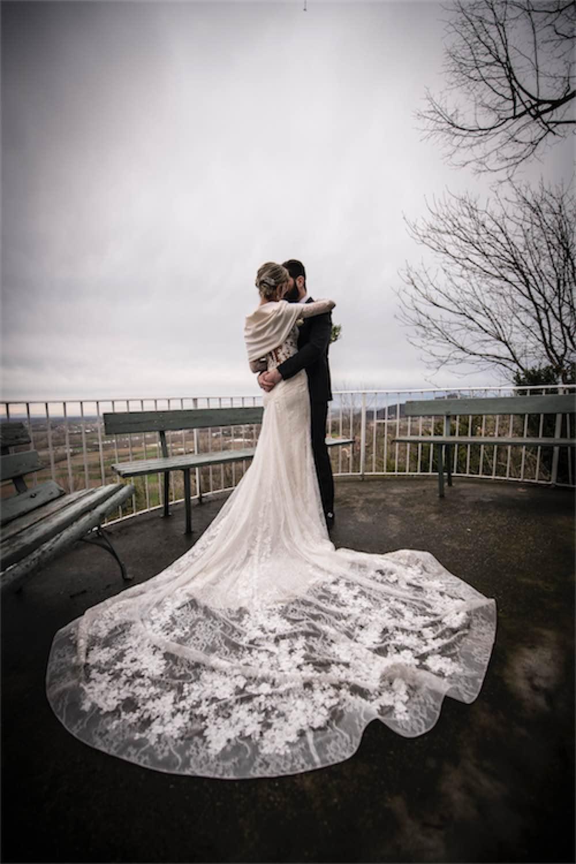 Paolo Mantovan Fotografo Matrimonio Orbassano Liguria Montagna Mare Piemonte Torino Cinque Sposi Terre Giorgia e Davide-139 Terrazzo collina