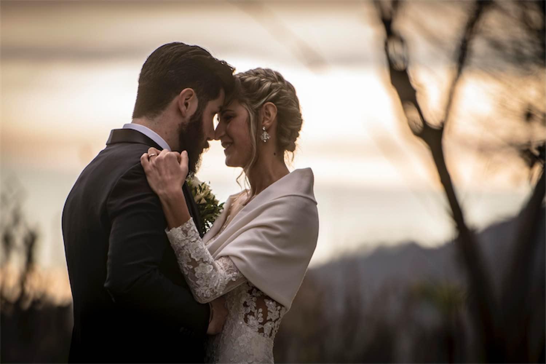 Paolo Mantovan Fotografo Matrimonio Orbassano Liguria Montagna Mare Piemonte Torino Cinque Sposi Terre Giorgia e Davide-140 Tramonto