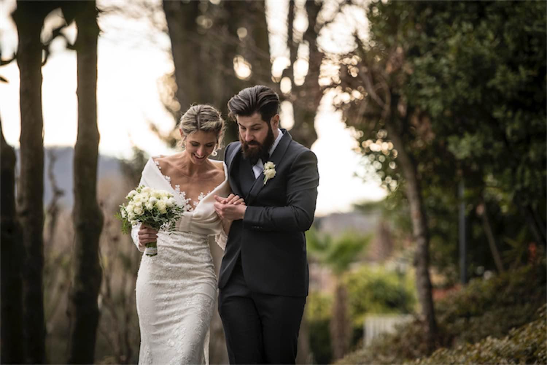 Paolo Mantovan Fotografo Matrimonio Orbassano Liguria Montagna Mare Piemonte Torino Cinque Sposi Terre Giorgia e Davide-142 Alberi Felicità