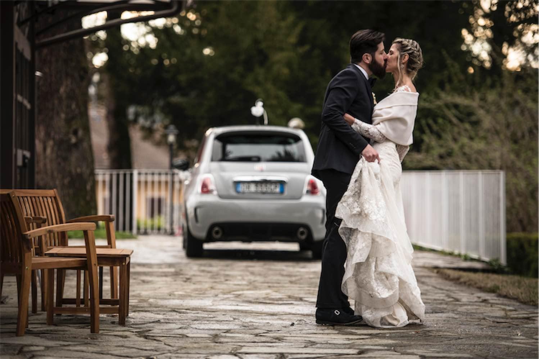 Paolo Mantovan Fotografo Matrimonio Orbassano Liguria Montagna Mare Piemonte Torino Cinque Sposi Terre Giorgia e Davide-148 Macchina Sposi