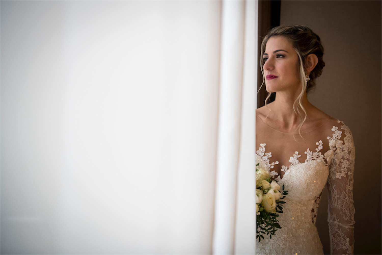 Paolo Mantovan Fotografo Matrimonio Orbassano Liguria Montagna Mare Piemonte Torino Cinque Sposi Terre Giorgia e Davide-36 Sposa