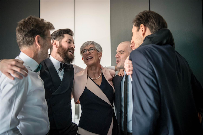 Paolo Mantovan Fotografo Matrimonio Orbassano Liguria Montagna Mare Piemonte Torino Cinque Sposi Terre Giorgia e Davide-65 Famiglia