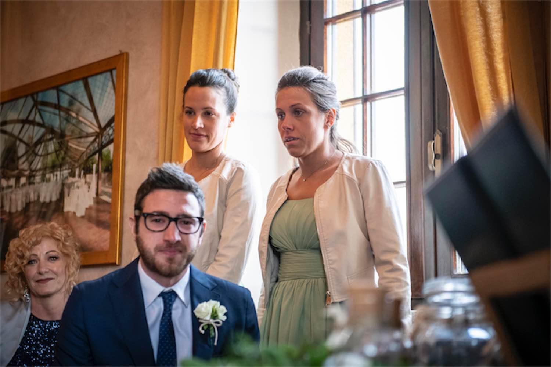 Paolo Mantovan Fotografo Matrimonio Orbassano Liguria Montagna Mare Piemonte Torino Cinque Sposi Terre Giorgia e Davide-98 Commozione